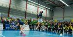 BC DKC naar Finale Landskampioenschap Carlton Eredivisie