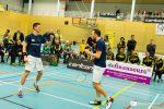 BC DKC wint eerste halve finale Carlton Eredivisie na golden game
