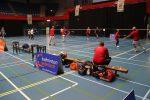 Inschrijving Bedrijventoernooi Bossche Badminton Dagen 2019