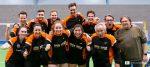 BC Duinwijck naar Finale Eredivisie