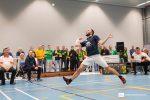 Halve finales play-off Eredivisie: BC DKC verslaat Le Credit Sportif VELO met 5-3