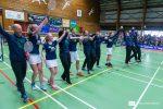 BC DKC verslaat Le Credit Sportif VELO in halve finales Play-Offs en gaat naar finale Eredivisie!